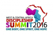 WEST AND CENTRAL AFRICA (WCA) DISCIPLESHIP SUMMIT ACCRA 2016.