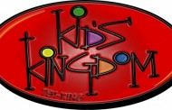 KIDS KINGDOM: 2016 CHILDREN MINISTRY LEADERS RETREAT