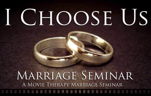 MARRIEDS MINISTRY ANNOUCEMENT – I CHOOSE US SEMINAR