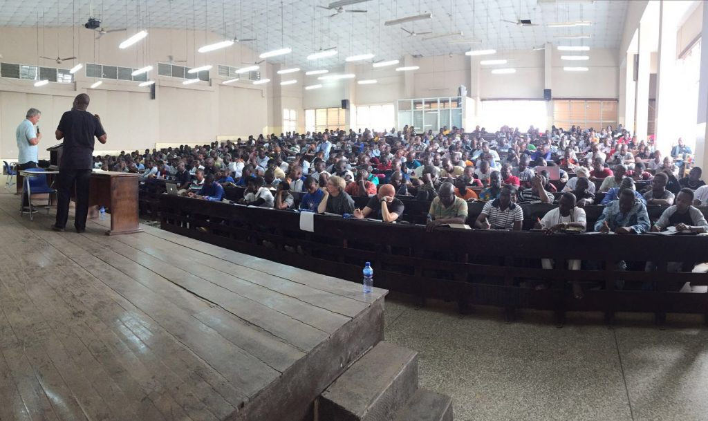 THE 2016 WEST AND CENTRAL AFRICA DISCIPLESHIP SUMMIT – DAY TWO