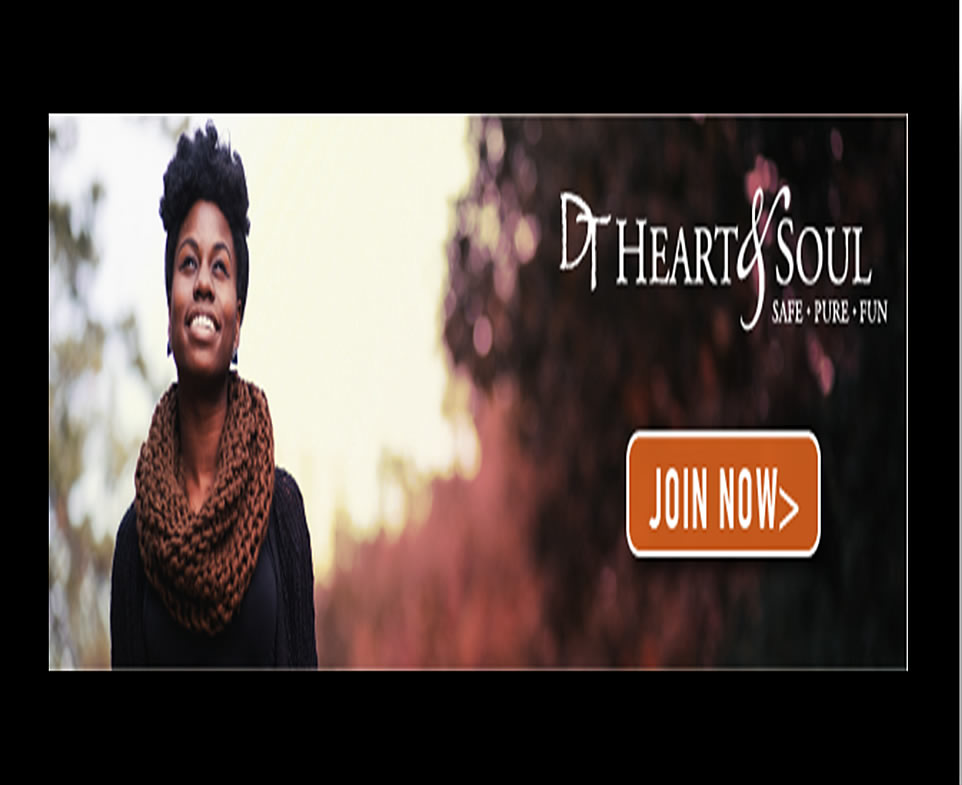 Singles: DT Heart & Soul – Fall in Love This Year?
