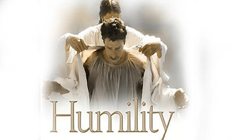 Reach: The 2017 40 Days Devotional Day 19 – Humble Yourself