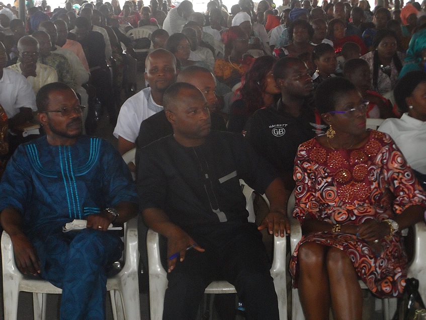 ICOC Nigeria Annual General Conference Held in Lagos