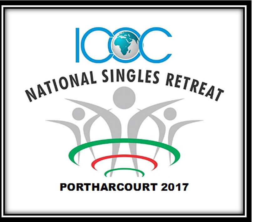 Singles: The 2017 National Singles Retreat – Reach in Honour