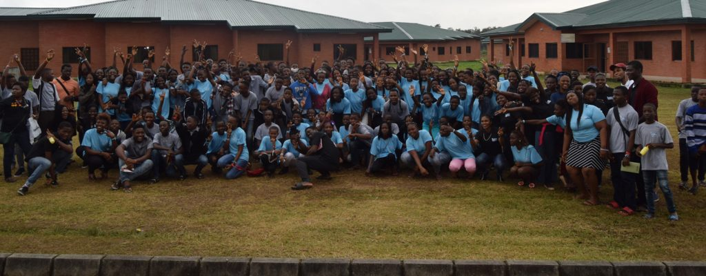 The 2017 ICOCN Youth Summer Camp – A Resounding Success!