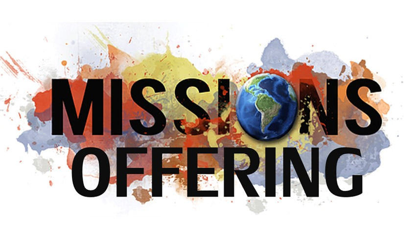 Special Announcement on 2018 ICOC Nigeria Missions Offering