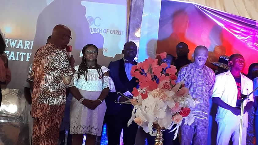 Owerri: New Church Planting in Owerri, Imo State Nigeria