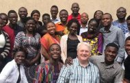 West Africa School of Missions Studies Church History