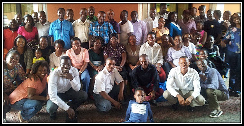 KIDS KINGDOM: 2018 ICOCN CHILDREN MINISTRY COORDINATORS RETREAT