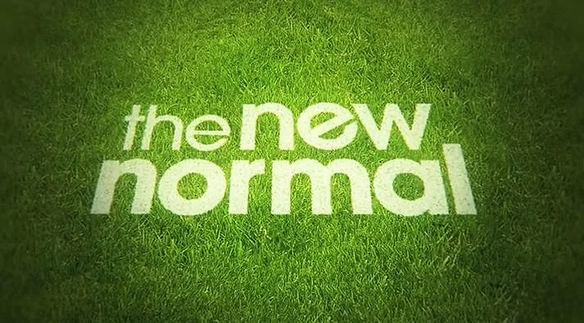 Article: Adjusting to the New Normal