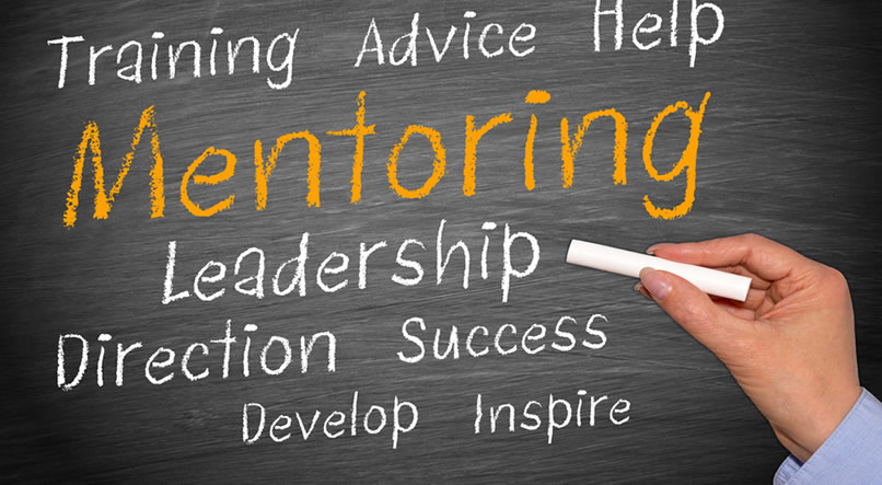 Article: Mentoring/Discipling Relationship Re-Envisioned