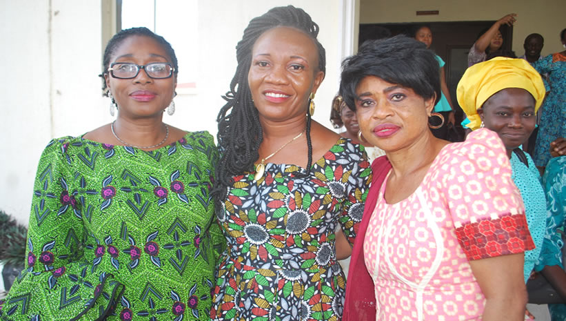 Women: The 2018 ICOC Ilorin Women's Day – Redefined By God