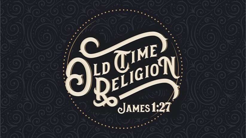 Article: Old Time Religion