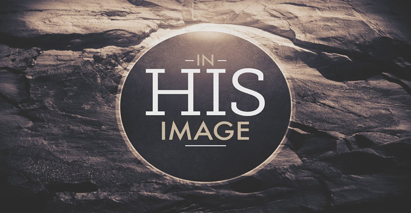 IN HIS IMAGE (Women's Devotional)