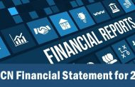 Download: The ICOCN Financial Statement for 2019