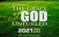 Free Download 2021 Power Series – Romans: The Grace of God Unfurled