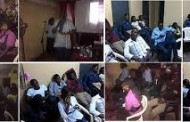 International Church Of Christ South/West Singles Enclave