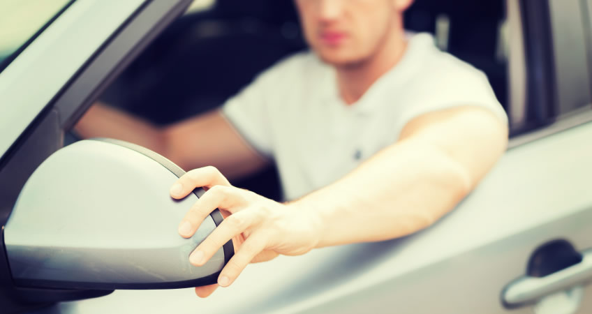 Article: Dealing With Our Blind Spots