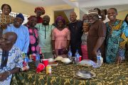 Pomp, Excitement as Ogba-Agege Holds 30th Anniversary Re-connection Service