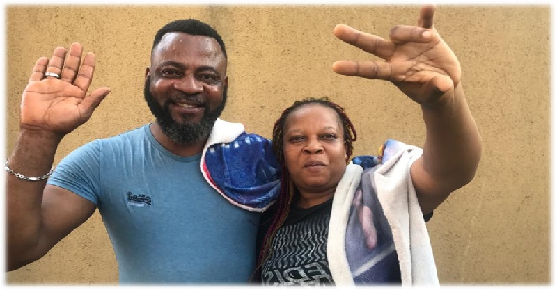The Incredible Conversion Story of a Wonderful Couple in Lagos