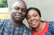Lagos Church Appoints New Lead Evangelist Couple