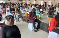 Lagos Combined Thanksgiving Service – Working Together in Unity