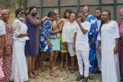 From Friends to Sisters in Christ: The Conversion Story of Olubisi in Lagos